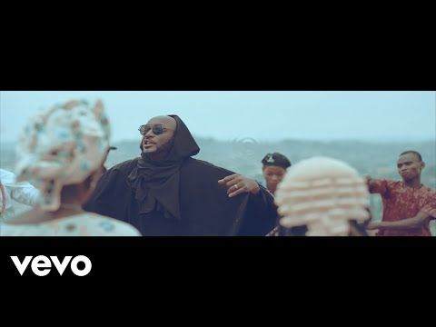 2Face - Holy Holy (Video)         |          Niger Delta Entertainment