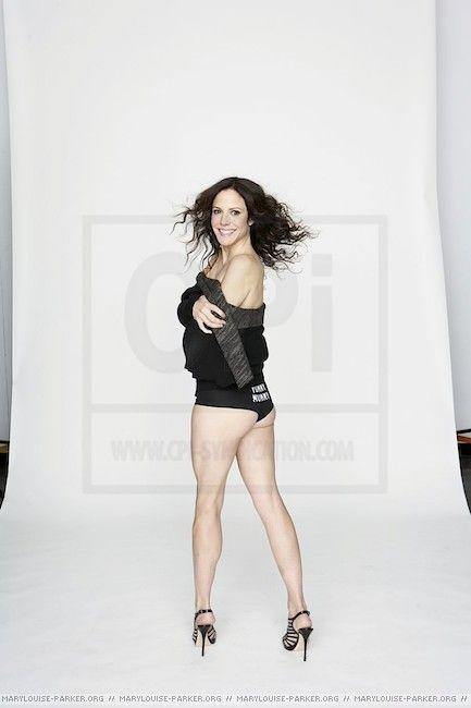 Descalzas Y Famosas 5 Mary Louise Parker Desnuda Y