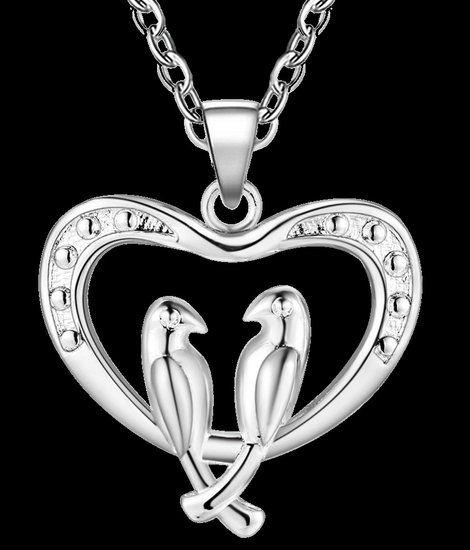 https://www.goedkopesieraden.net/925-Sterling-zilveren-ketting-met-2-vogels-in-hart