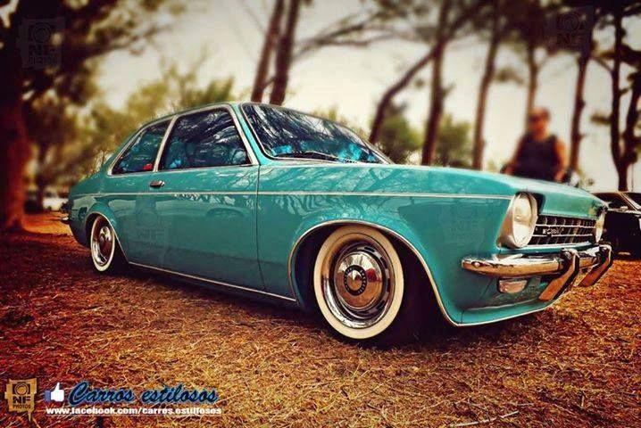 Chevette | Carros Tunados e Antigos
