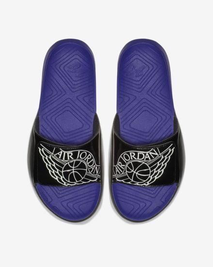 797b49bcd11 Jordan Hydro 7 Men's Slide | Nike | Men slides, Jordans, Nike men