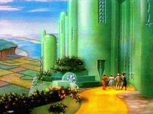 emerald city for pinterest - photo #14