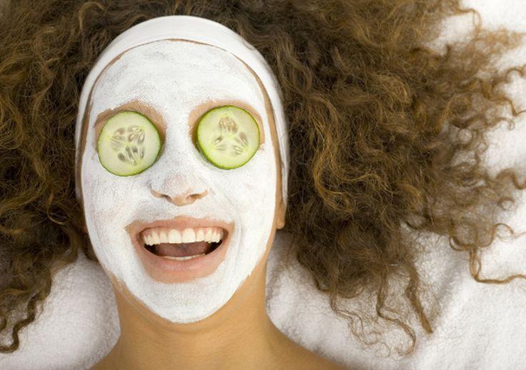 Рецепт маски для лица с эффектом ботокса 0