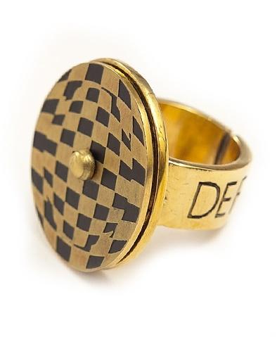 Diy Hypno Ring