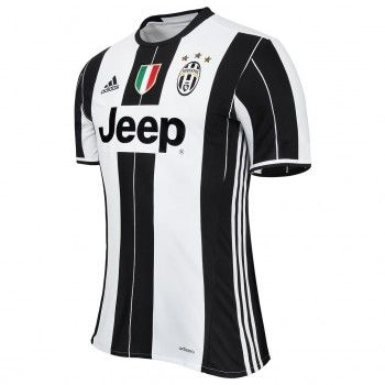 JUVENTUS MAGLIA GARA HOME AUTHENTIC 2016/17