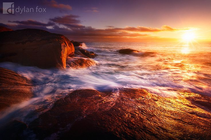 Photograph Paint The Cliffs by Dylan Fox on 500px
