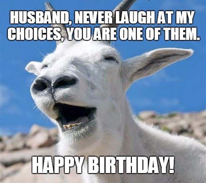 31 Awesome Happy Birthday Husband Meme Husband Humor Happy Birthday Husband Funny Husband Meme
