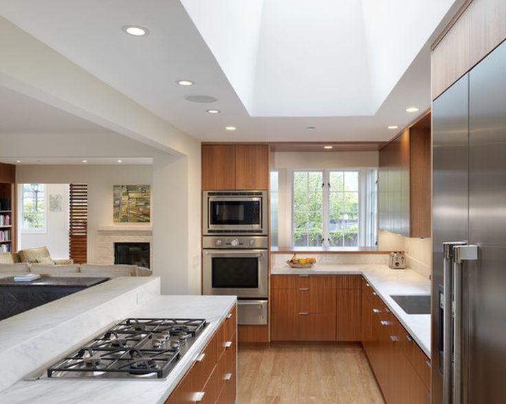 Modern Kitchen 3d Design Interior Design
