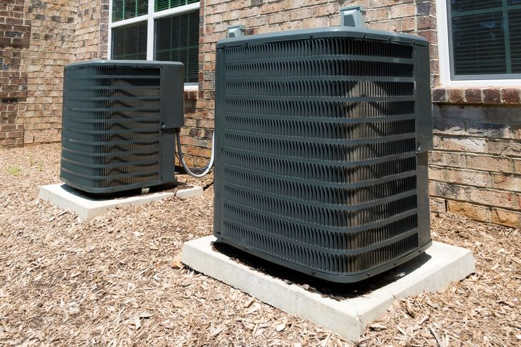The best brands of air conditioner units are * Rheem