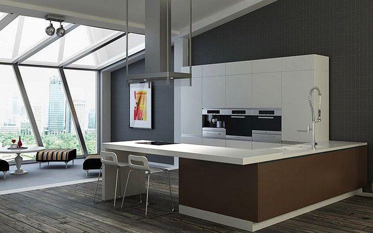 modern kitchen bar designs ideas for small apartment design