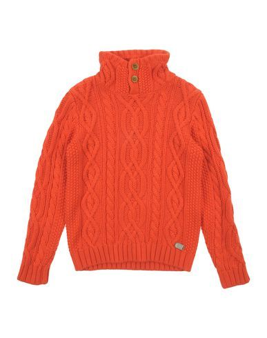 310aac37b99d3 Turtleneck Guess Girl 3-8 years on YOOX. The best online selection of  Turtlenecks Guess. YOOX exclusive items of Italian and international  designers ...