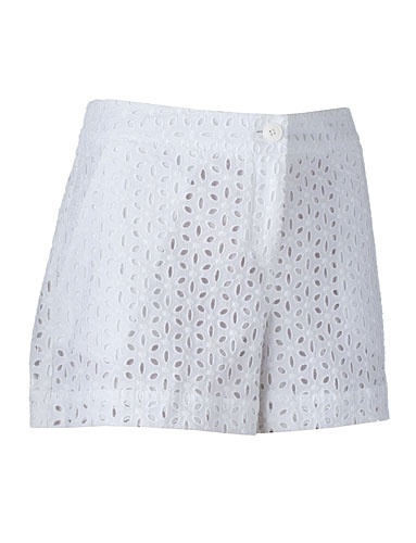 These cute eyelet shorts from Lauren Conrad's new Kohl's collection are really 'in' right now!