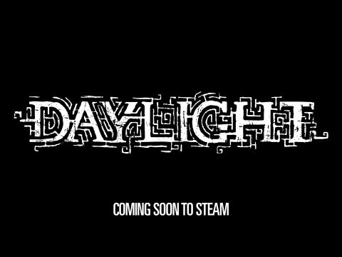 First Trailer for DAYLIGHT,   a procedurally generated psychological thriller  from Zombie Studios.    Coming soon to Steam.    For more information, go to http://www.playdaylight.com    http://www.facebook.com/playdaylight  http://www.twitter.com/playdaylight  http://www.zombie.com/games/daylight  http://www.youtube.com/zombiestudios