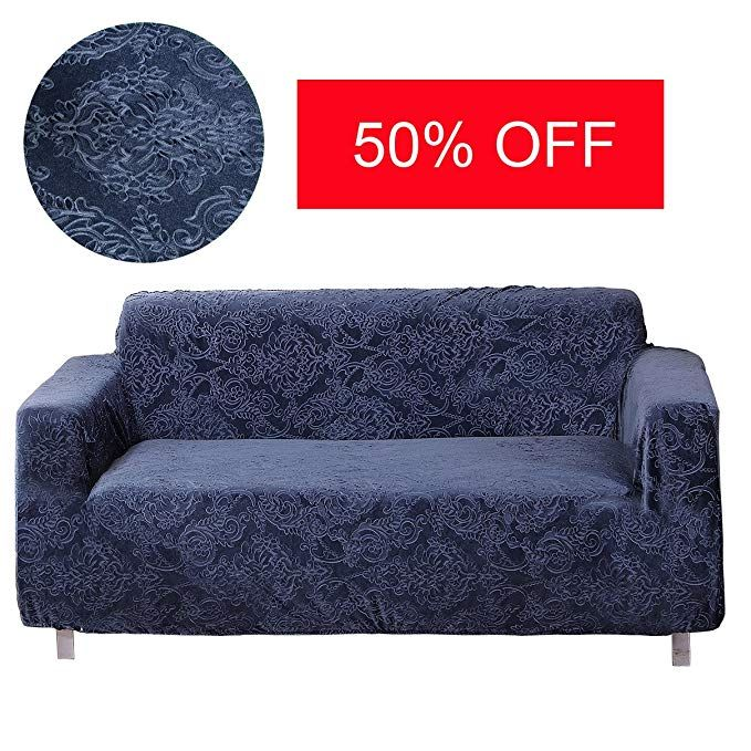 Moving Garden Jacquard Sofa Covers, Sure Fit Loose Sofa Covers Uk