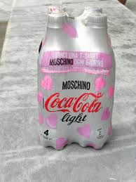 Moschino for Coca Cola