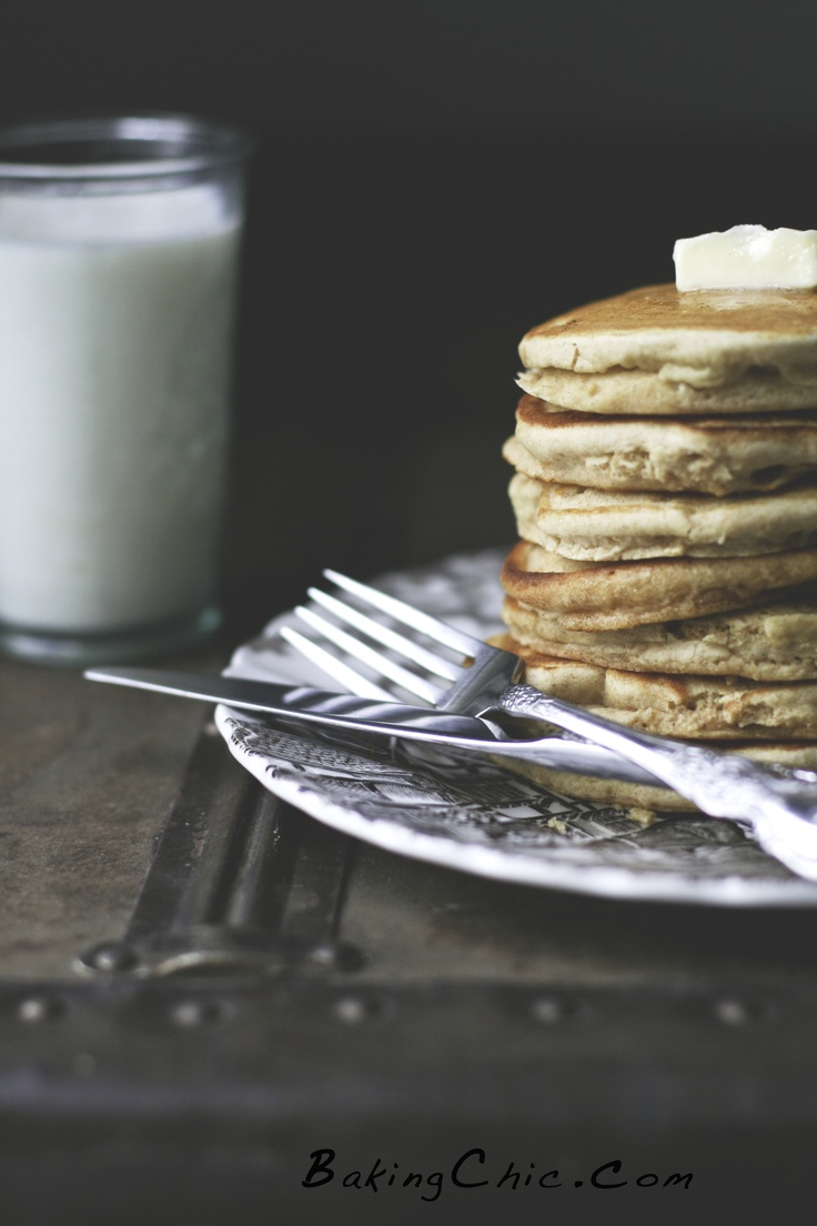 29 best Gluten Free Pancakes images on Pinterest | Gluten ...