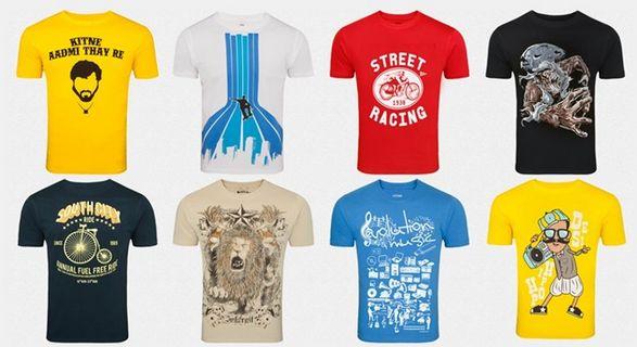 Tee Shirt Online