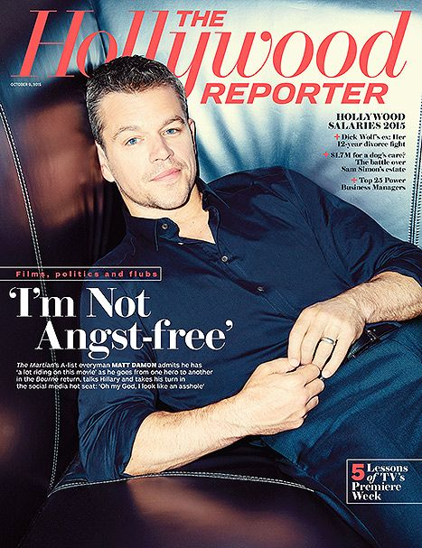 "Matt Damon Defends ""Misunderstood"" BFF Ben Affleck, Jennifer Lopez Era - Us Weekly"