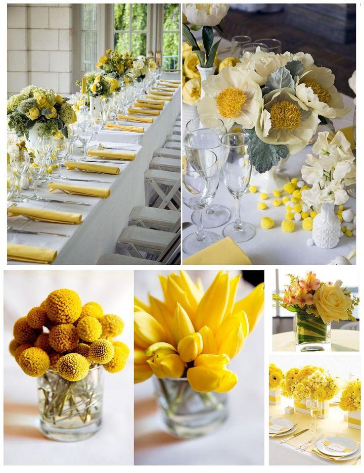 Colores de decoración para bodas en primavera - Para Más Información Ingresa en: http://centrosdemesaparaboda.com/colores-de-decoracion-para-bodas-en-primavera/