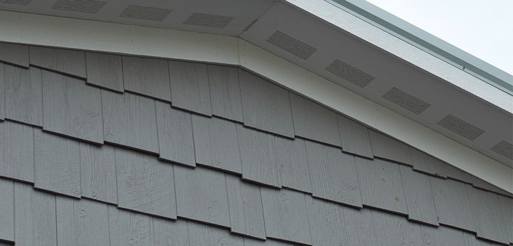 Lp smartside siding idea gallery loft house project for Engineered wood siding colors