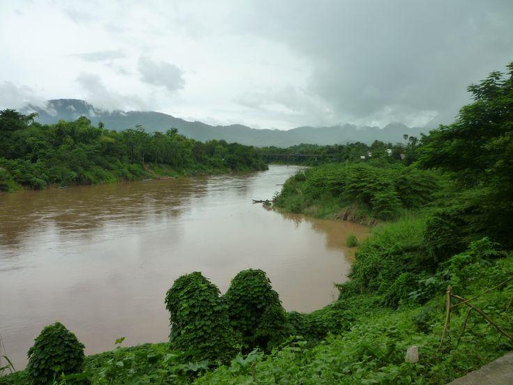 Laos Viaggio
