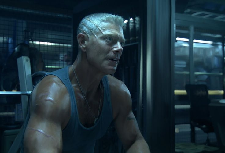 Stephen Lang for the villain. Avatar, fire down below with Steven Seagal and manhunter says it all.