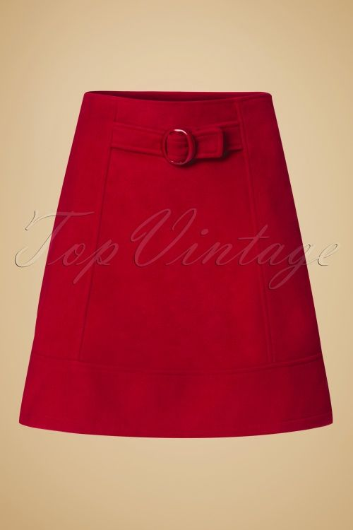 Dancing Days by Banned Dare to Wear 60s Skirt 123 20 19705 20161014 0003w