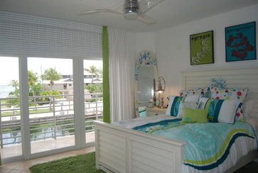 Islamorada Florida Keys, Tropical - Island - tropical - Kids - Miami - Causa Design Group