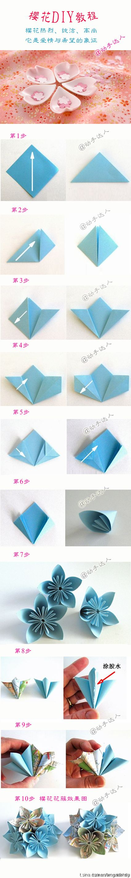 1324 best paper crafts images on pinterest paper flowers craft diy paper flowers flowers diy crafts home made easy crafts craft idea crafts ideas diy ideas diy crafts diy idea do it yourself diy projects diy craft solutioingenieria Gallery