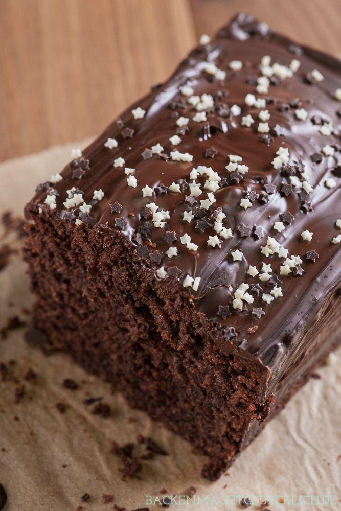 die besten 17 ideen zu schokoladenkuchen auf pinterest feuchte kuchenrezepte und geburtstagskuchen. Black Bedroom Furniture Sets. Home Design Ideas