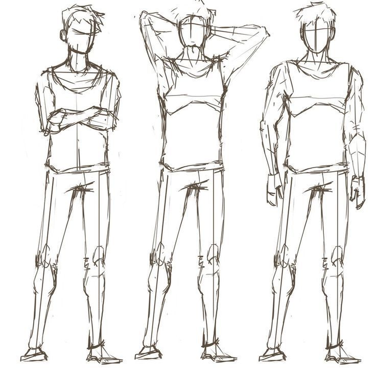 Standing Result Posing Image Guys Forimage Result For Guys Posing Standing Drawing Poses Male Character Poses Drawing Poses