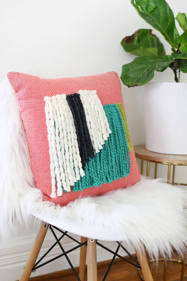 Cute Bohemian Throw Pillows : 25+ unique Diy throw pillows ideas on Pinterest Throw pillow covers, Quick diy projects for ...