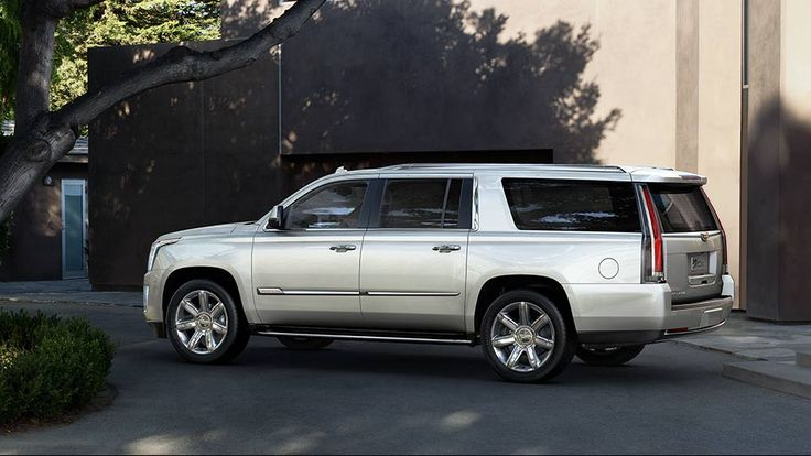 13 best 2015 Cadillac Escalade images on Pinterest | Cadillac ...