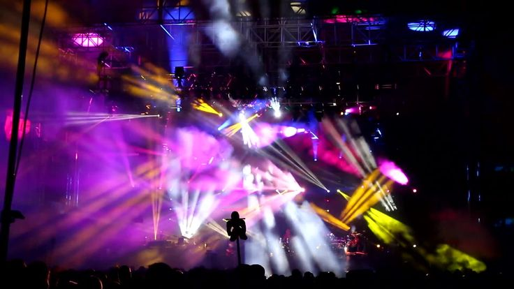 The Disco Biscuits w/Mickey Hart & Bill Kreutzmann: 2014-08-02 - Gathering of the Vibes