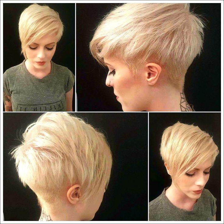 10 stilvolle Pixie-Haarschnitte – Kurze Frisurenideen für Frauen, bereit für einen neuen Schnitt & Farbe