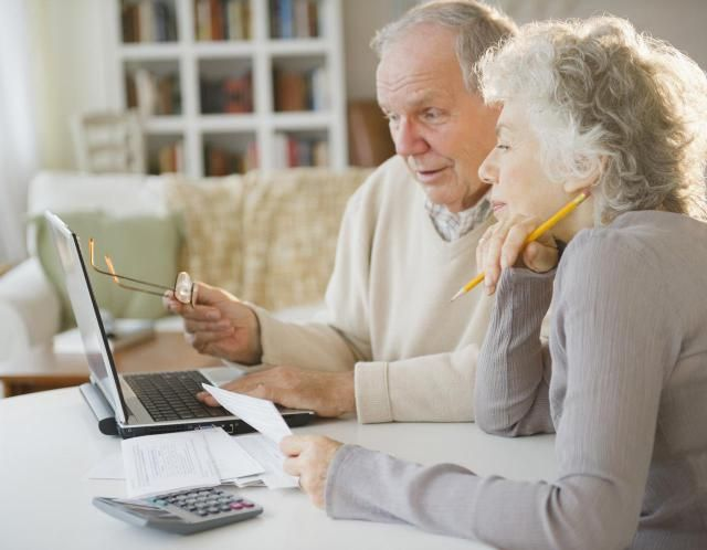 How Much Do You Need to Retire? Follow These 4 Steps to Find Out