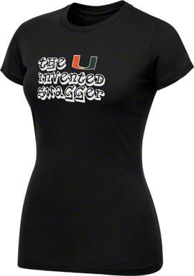 THAT'S RIGHT!!! Miami Hurricanes
