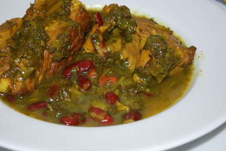 Приготовьте персидский суп по этому рецепту. Очень вкусный, рекомендую попробовать.