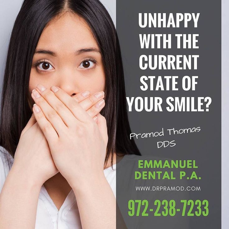 There are several ways in todays Dental World to enhance your smile. Certain procedures include: - Tooth Whitening - Bonding - Porcelain Veneers - Porcelain Crowns We have the capability to improve your smile using all or some of these procedures. For an exact consultation please contact our office so that we may provide you with a customized treatment plan.  #EmmanuelDental #DentistTX #RichardsonTX #RichardsonDentist #DrPramodThomas #Fastbraces #CosmeticDentistry #TeethWhitening…