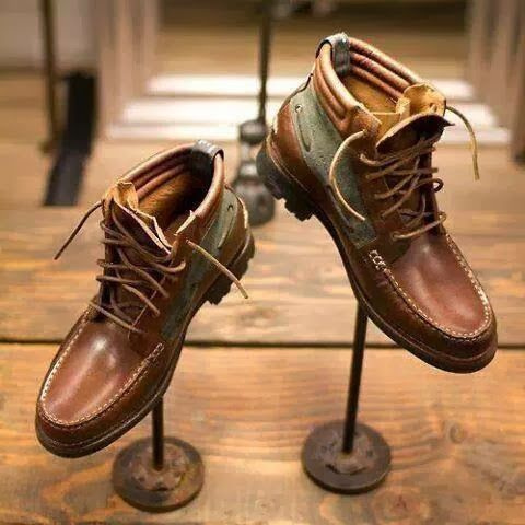 Men Fashion Shoes... | Raddest Looks On The Internet http://www.raddestlooks.net