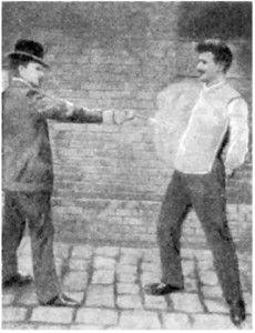 A bulletproof vest, ballistic vest or bullet-resistant vest was discovered by Jan Szczepanik i Kazimierz Żegleń.