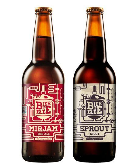 116 best Beer labels images on Pinterest Design packaging - beer label