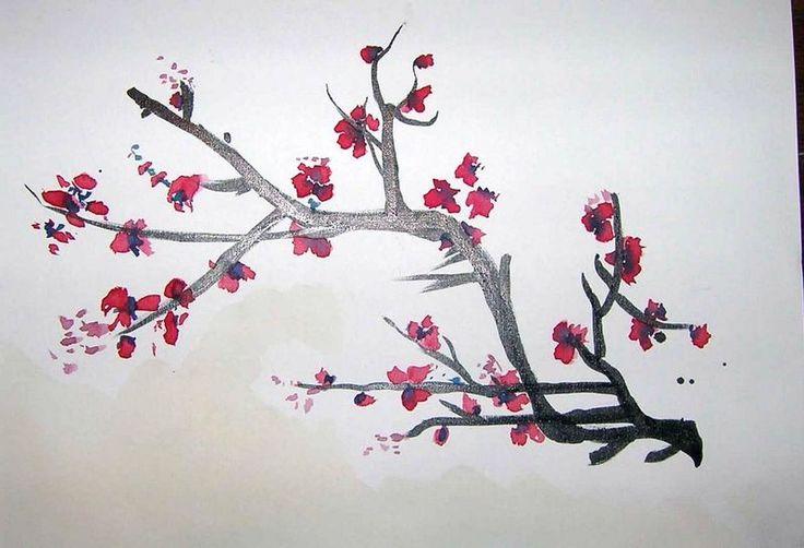 photos fleur japonaise carpe diem pinterest photos et tatouages. Black Bedroom Furniture Sets. Home Design Ideas