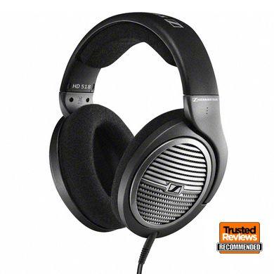 SENNHEISER HD518 | HEADPHONES | AUDIO EMOTION