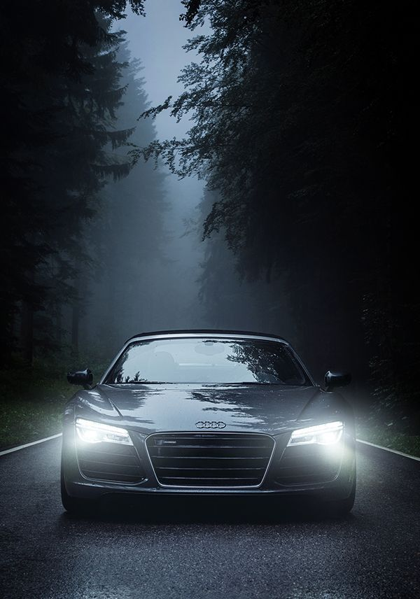 2014 AUDI R8 on Behance – cars