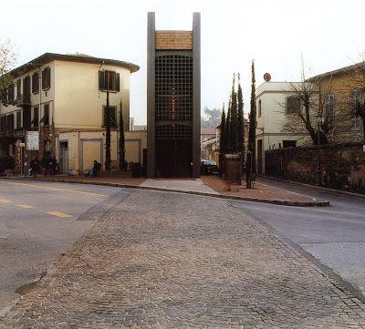 Restauro architettonico - Francesca Pola: Il Corridore o Cassero di Prato