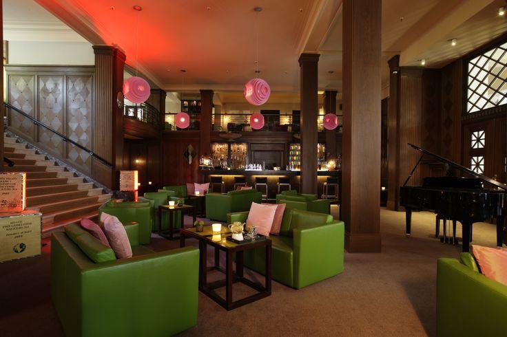 Fusion Bar @ arosa Travemünde