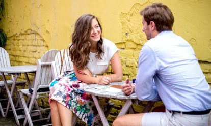 finding emotional intimacy in dating