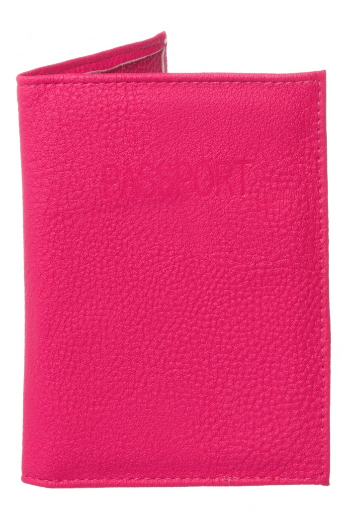 Colette | Passport Covers --Perfect for your Summer Vacation!