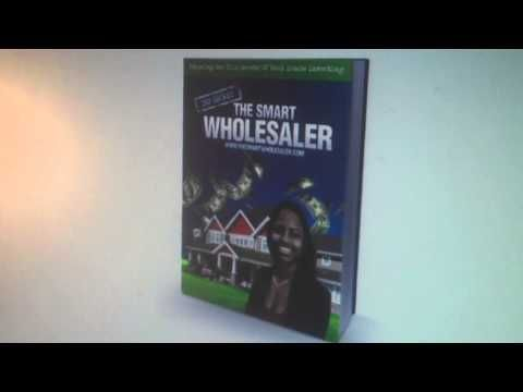 ▶ Wholesale Real Estate Investing - YouTube